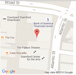 https://www.google.com/maps/place/Stamford+Center+for+the+Arts/@41.0546455,-73.5419001,17z/data=!4m13!1m7!3m6!1s0x89c2a1e6373a2d6d:0x68f4980dd6472c6c!2s61+Atlantic+St,+Stamford,+CT+06901!3b1!8m2!3d41.0546415!4d-73.5397114!3m4!1s0x89c2a1e63743633f:0xa323494cf0d95c0d!8m2!3d41.0545354!4d-73.5395318