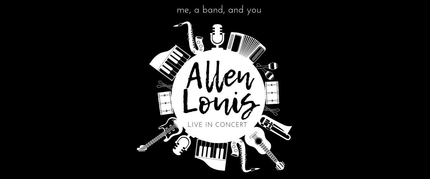 Allen Louis