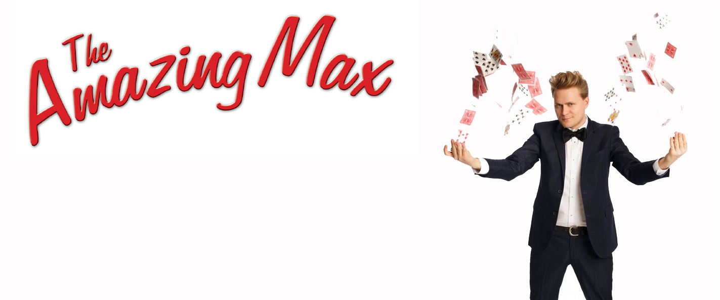 The Amazing Max