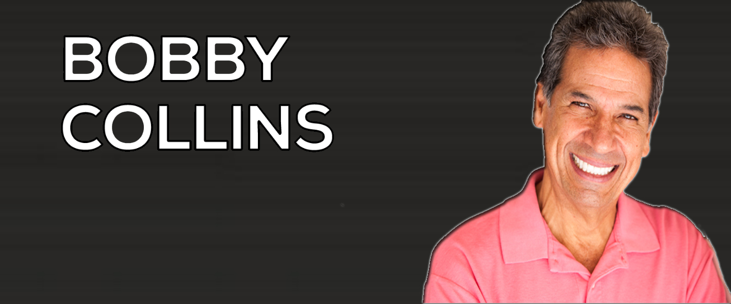 Bobby Collins