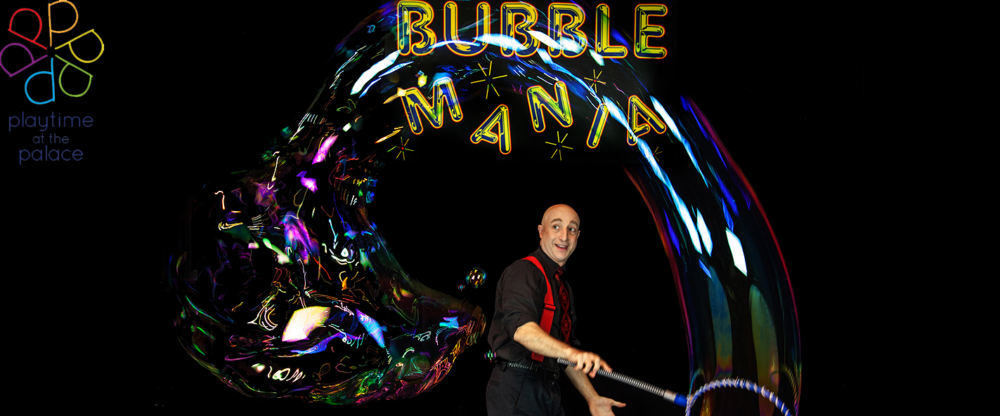 BubbleMania