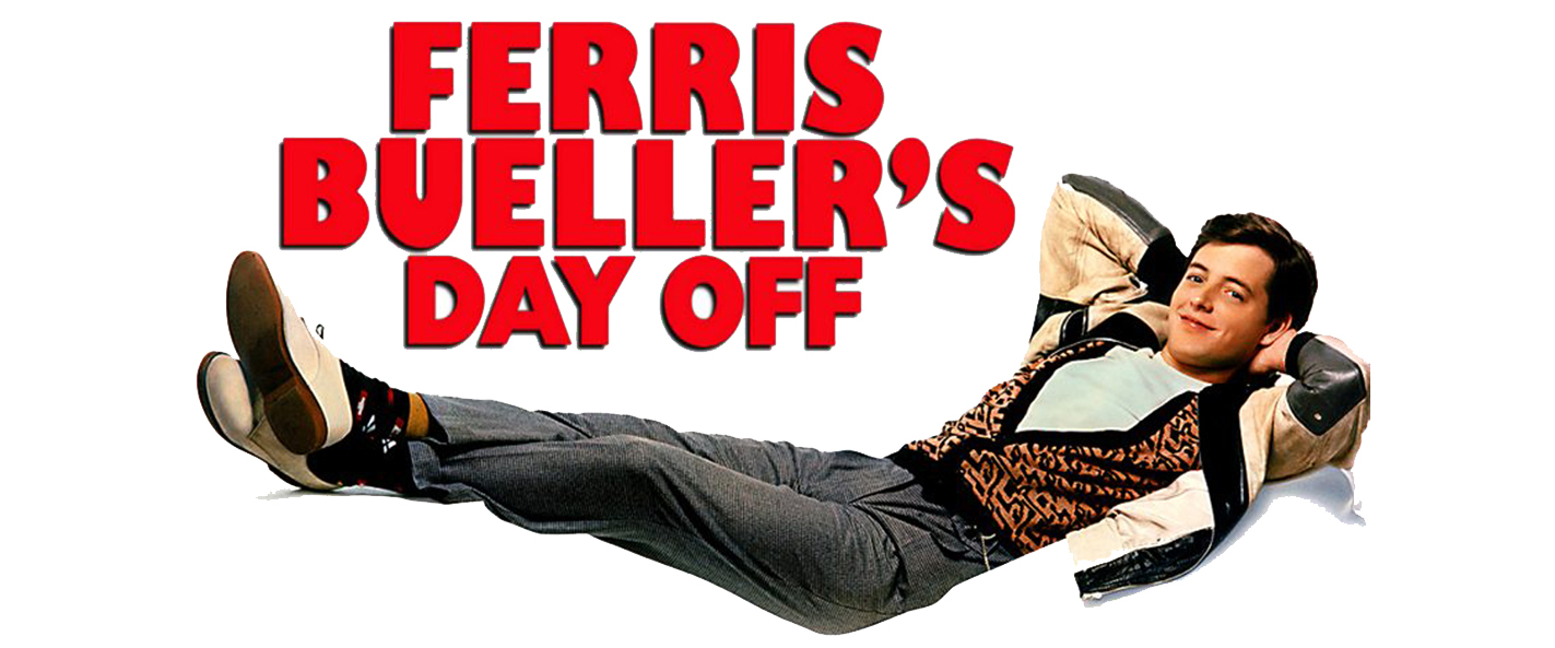 Ferries Bueller's Day Off
