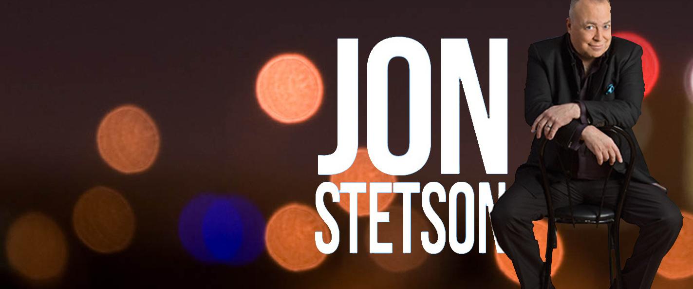 Jon Stetson