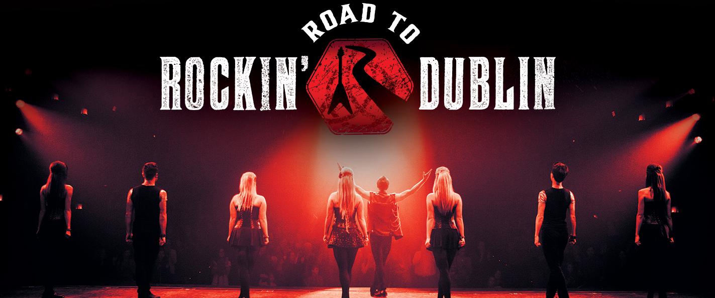 Rockin Road To Dublin