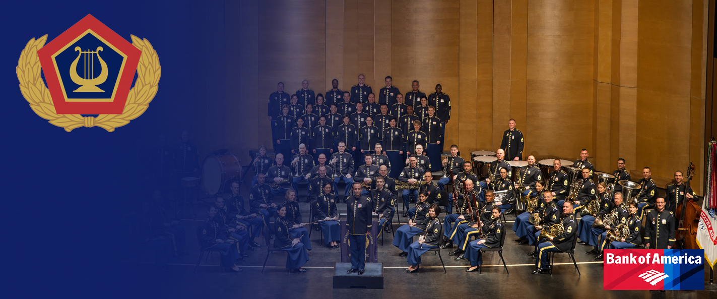 U.S. Army Field Band & Men's Chorus