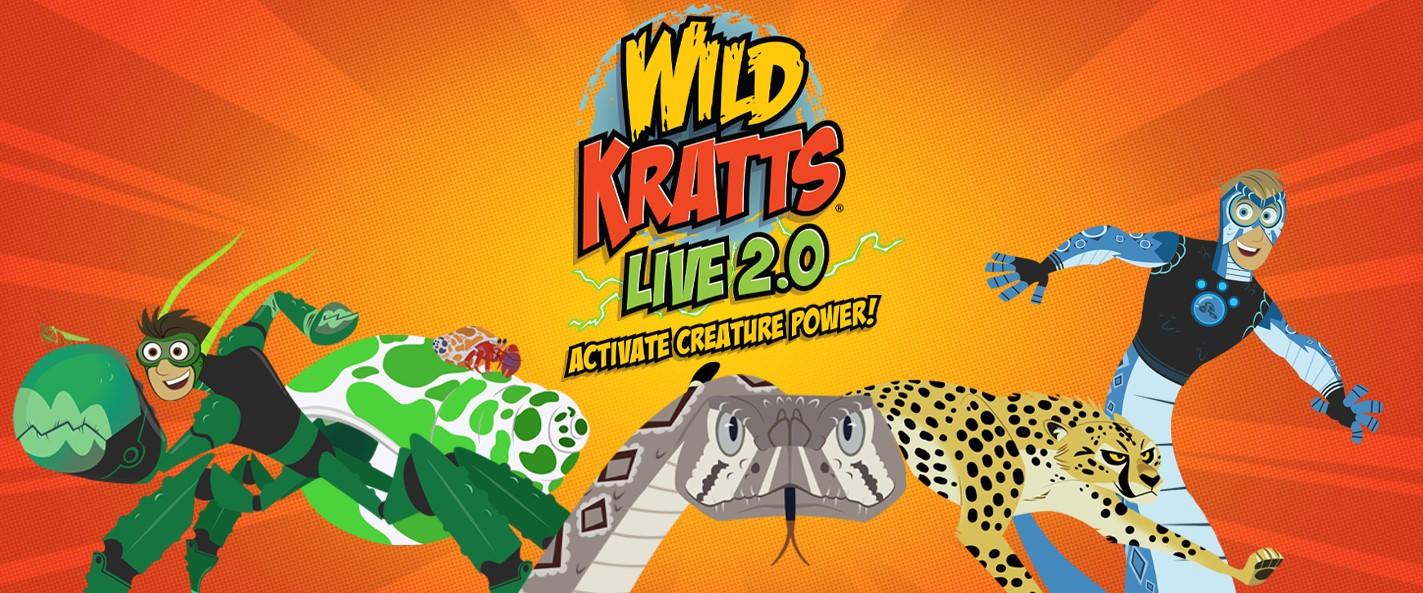 Wild Krats